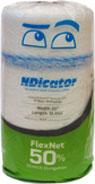 גליל רשת FlexNet® X–SPAN® NDicator™