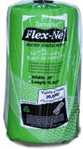רשת משטחים Flex-Net®
