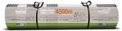 TamaNet E2E 4500m Roll