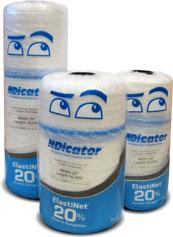 ELASTINET® X-SPAN® NDicator™ Pallet Net