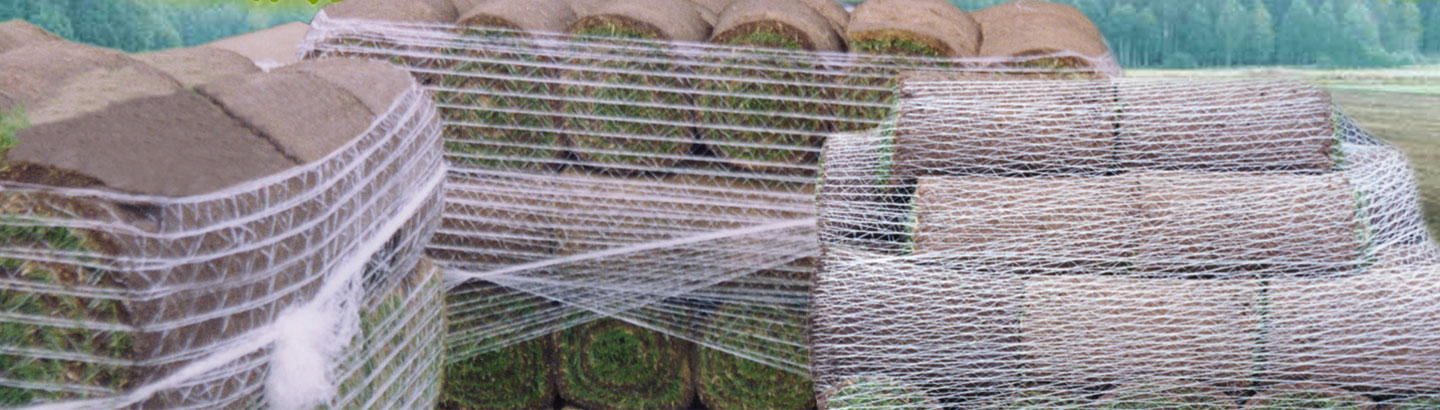Flex-Net for Turf