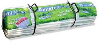 Tama Turf Wrap for Big roll