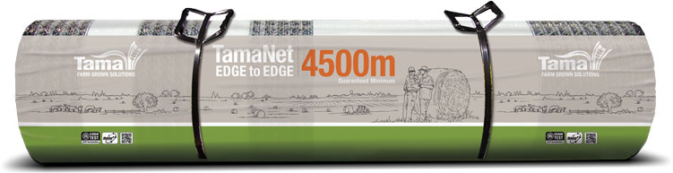 TamaNet Edge to Edge™ 4500m
