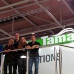 Agritechnica Tama Marcom Team