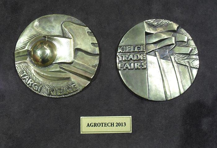 IX International agricultural Tradeshows Kielce 2013 - 6