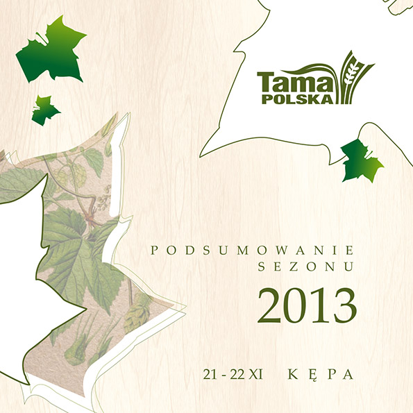 Tama Polska - Season 2013 summerizing - 8