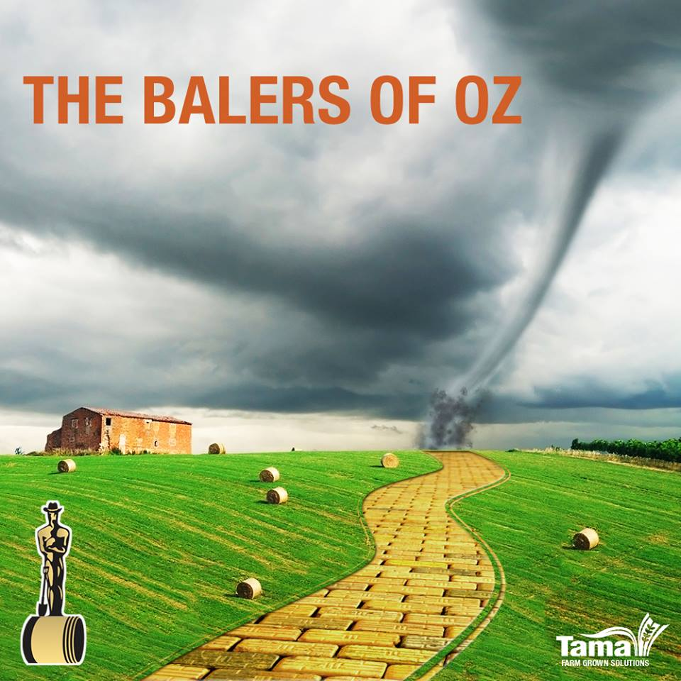 THE BALERS OF OZ