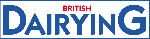 British Dairying Magazine Logo