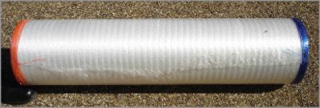 Roll Net Wrap