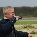 Field Workshops with the polish distributor – Grupa Rolnik-1