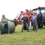 Field Workshops with the polish distributor – Grupa Rolnik-10