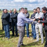 Field Workshops with the polish distributor – Grupa Rolnik-12