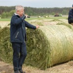Field Workshops with the polish distributor – Grupa Rolnik-2