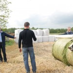Field Workshops with the polish distributor – Grupa Rolnik-3