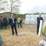 Field Workshops with the polish distributor – Grupa Rolnik-4