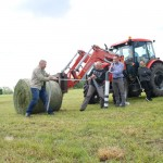 Field Workshops with the polish distributor – Grupa Rolnik-9