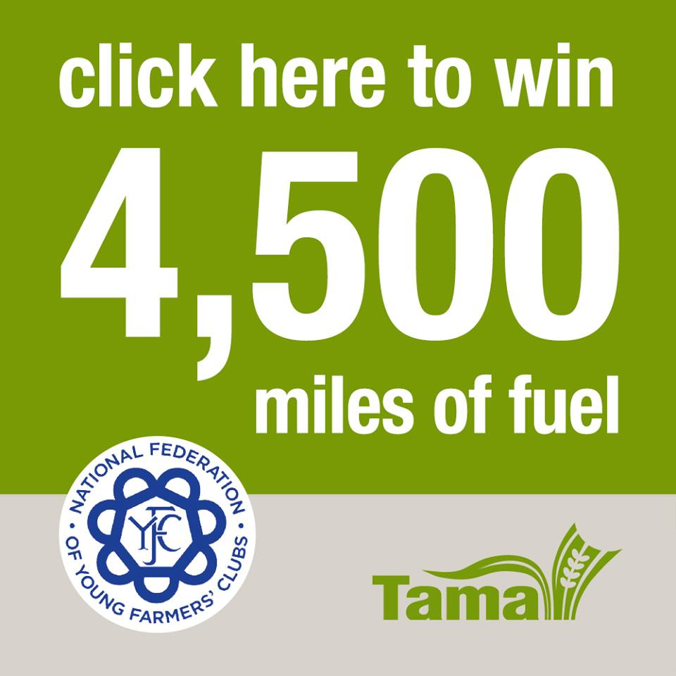 click here to win 4500 miles of fuel