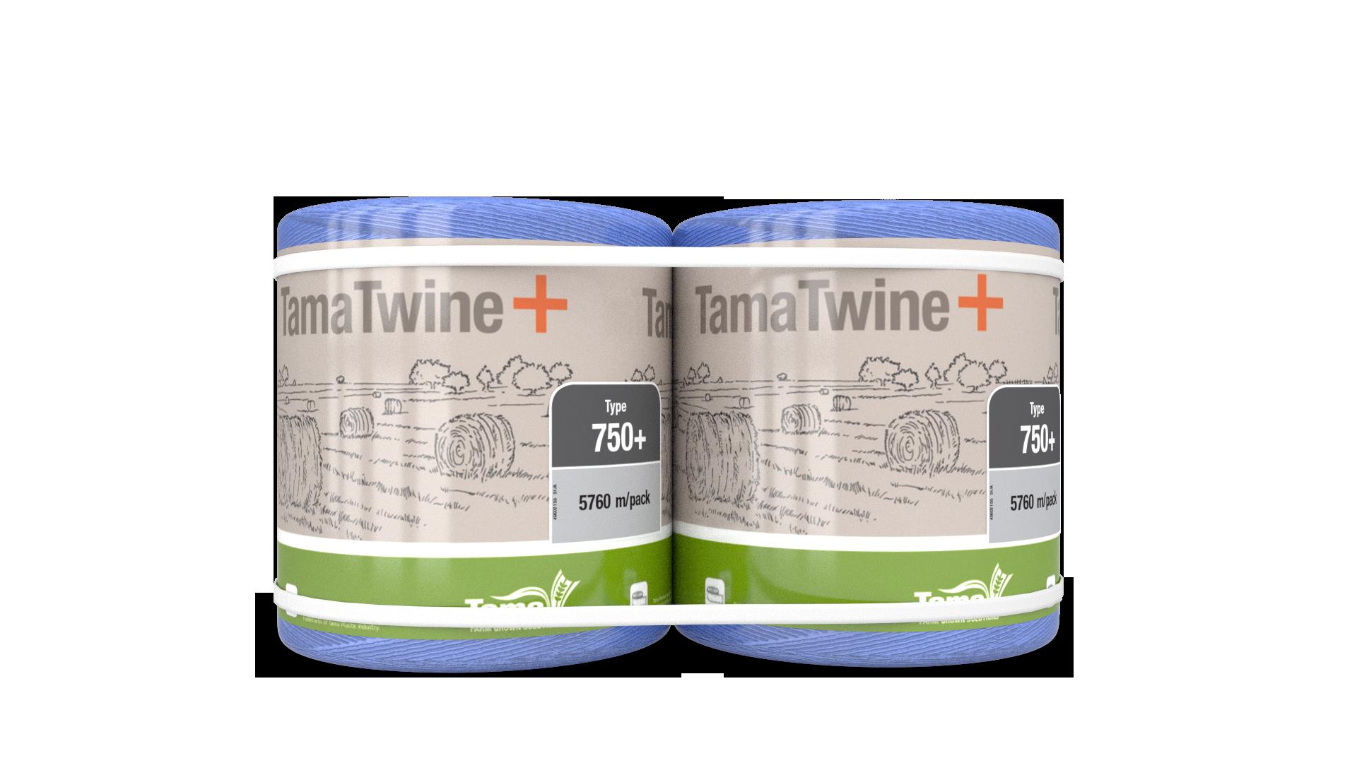 TamaTwinePlus Fine Pack