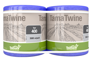 TamaTwine Medium 400 Pack