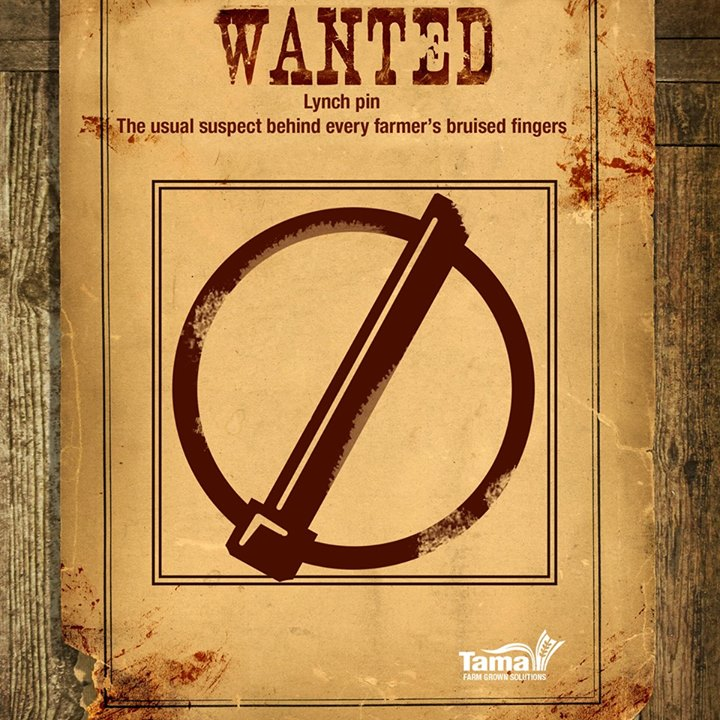Farmers' most wanted!