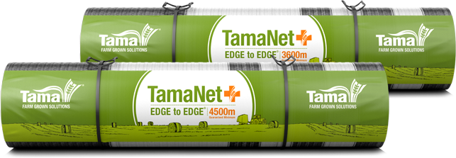 TamaNet+ Edge to Edge