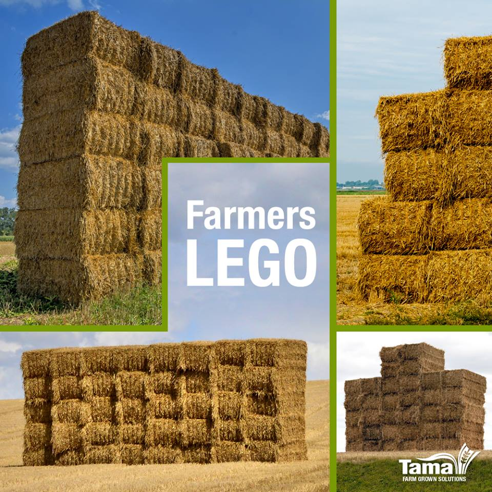 Farmers LEGO