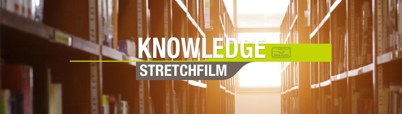 Tama Assist Knowledge Stretchfilm Main