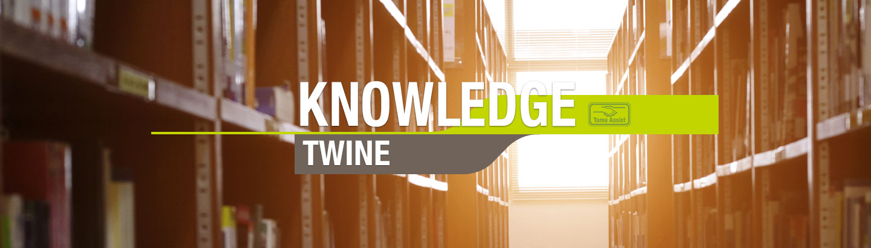 Tama Assist Knowledge Twine Main