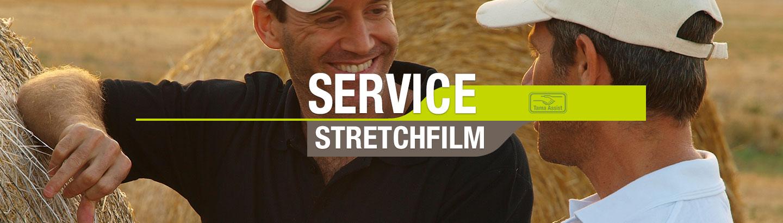 Tama Assist Service Stretchfilm Main