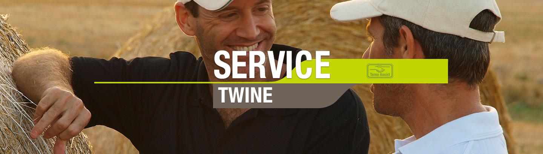 Tama Assist Service Twine Main