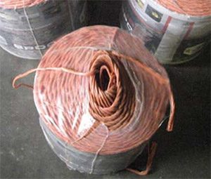 Twine Troubleshooting Twine trapped inside the baler