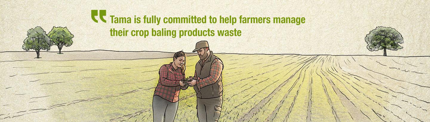Environment Field Farmers Top Banner